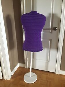 NAPEN mannequin / clothes stand from IKEA