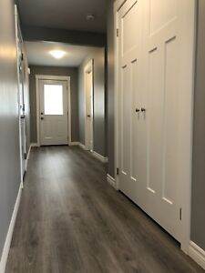 BEAUTIFUL New Ground Level Townhomes for RENT - LISTOWEL
