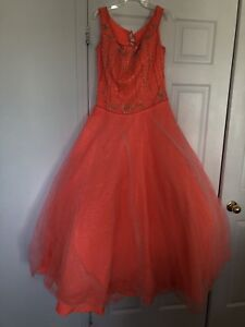 Gorgeous Gown Dress