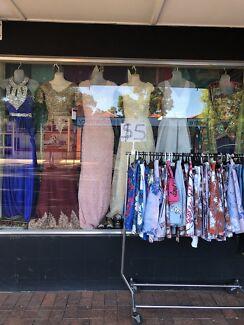 BUSINESS FOR SALE!!! Salisbury Salisbury Area Preview