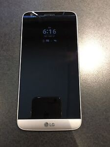 FS/FT: Mint condition LG G5