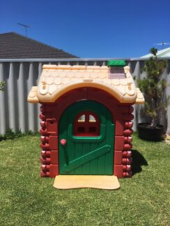 Wanted: Lerado Forest Play House - Cubby House