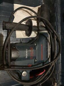 """Bosch 11241EVS 1-9/16"""" SDS-Max Rotary Hammer DRILL"""