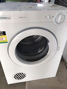 Simpson 6kg Dryer Bayview Heights Cairns City Preview