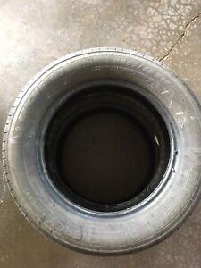 2 Michelin Energy tires p205 65r 16