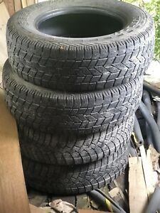 245 70 17 tires