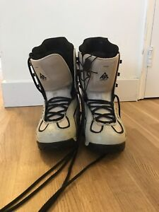 K2 Mink Snowboard Boots for sale!