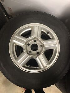 215 70 15 5x114.3 rims and tires