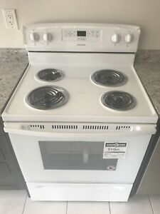 Brand New Coil Top Stove