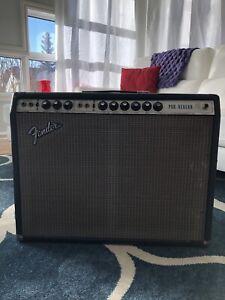 1973 Fender Pro Reverb Amp