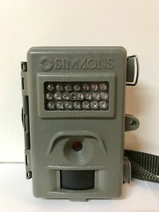 Simmons  ProHunter Trail Camera / w Night Vision