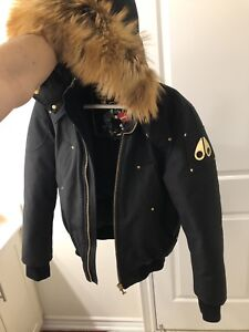 NEW Men's (small) Moose Knuckle Premium Bomber