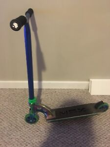 Pro Custom scooter and mini scooter