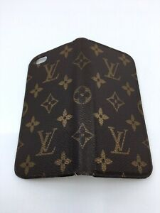 Authentic Louis Vuitton IPhone 6, 6s, 7 Monogram Case Cover