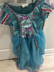 Beautiful dress up dress for your little one