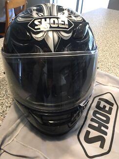 Helmet Shoei YR1100 - Large