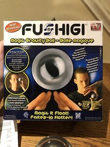 New with box FUSHIGI floating magic Ball