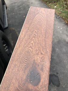 Hardwood Floor - Oak