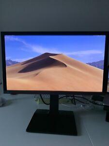 "Samsung U24E850R 24"" 16:9 4K UHD FreeSync PLS Monitor"