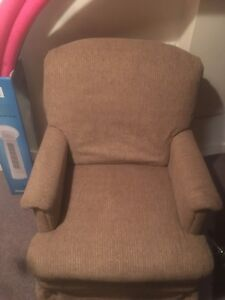 TWO RV SWIVEL CHAIRS
