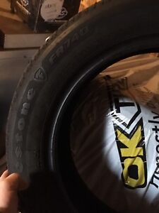 Tires, Firestone fr740 all season