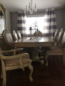 Formal dining room set for sale