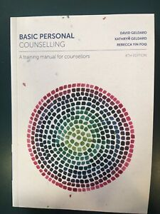 BASIC PERSONAL COUNSELLING 8th ed Mountain Creek Maroochydore Area Preview