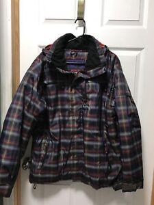 Man's small Winter Jacket
