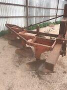 Plow Wallaroo Copper Coast Preview