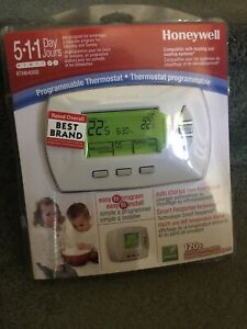 Brand New! Honeywell Programmable Thermostat