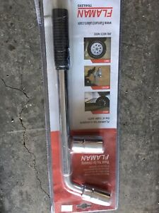 Tire Wrench and Socket new in Package