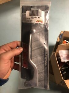 Brand new clutch lever for many Honda CR and CRF dirt bikes