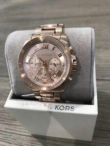 Absolutely brand new Michael kors women's watch