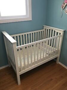 Potter Barn Crib