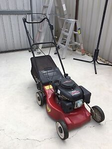 Pope lawnmower 4 stroke Echuca Campaspe Area Preview