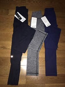 BNWT lululemon size 2 take all do them for $180