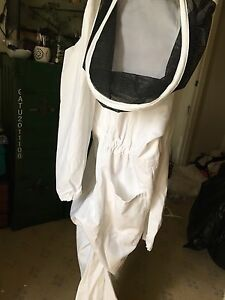 Bee Suit For Sale- Never Worn Newcastle East Newcastle Area Preview