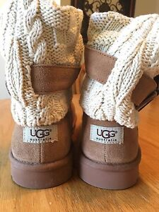 Authentic Uggs Women size10