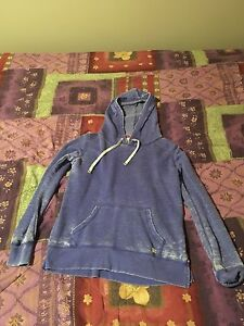 Only worn twice! Women's billabong hoodie size S for sale