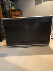 Sony 55' TV