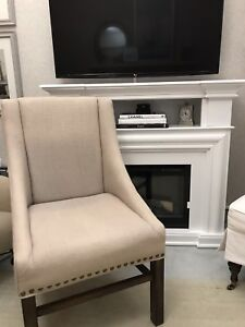 Living room / deco office chair