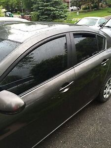 Selling Mazda 3 skyline 2012 very reliable and clean