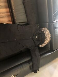 Jackette north face large