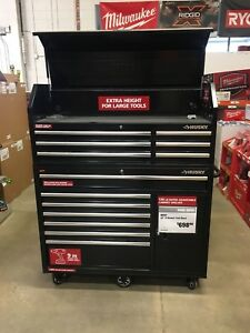 Looking for a tool box around $500 decent size