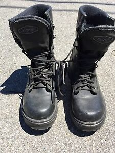Terra work boots, men's size 9