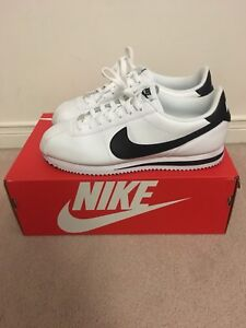 Men's Nike Cortez size 10 WORN ONCE