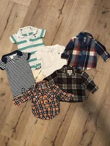 3-12 month Boy clothing lot