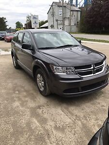 2012 Dodge Journey For Sale LOW KM WOW