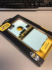 OtterBox Commuter - iPhone 5/5s/SE - New