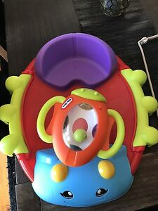 Little tikes toy wheels with balls and sounds Boronia Knox Area Preview